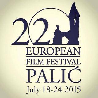 Filmski festival Palic