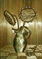 Đurđica Orčić , Cincokrt, slama, 1995. godine