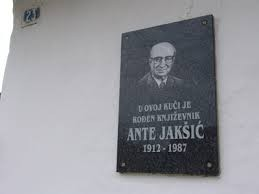 Ante Jakšić
