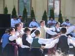 Folkloraši i tamburaši HKPD Matija Gubec u Segedinu1