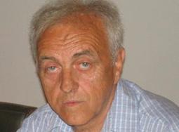 Ilija Žarković Žabar