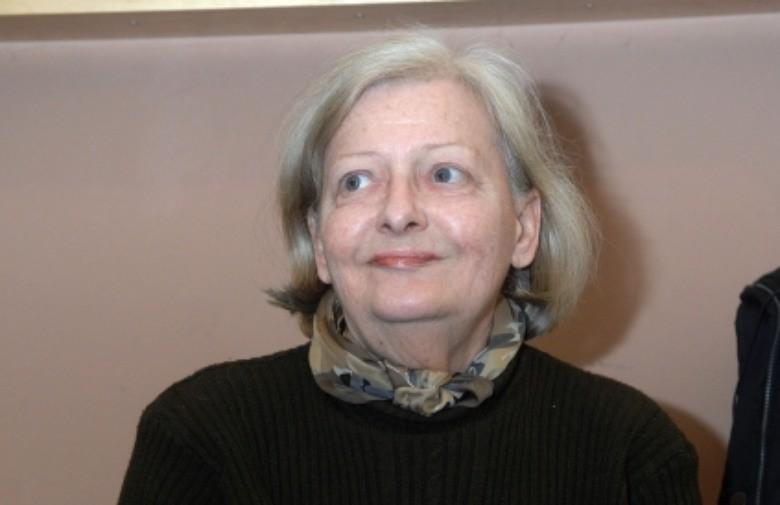 Jasna Melvinger