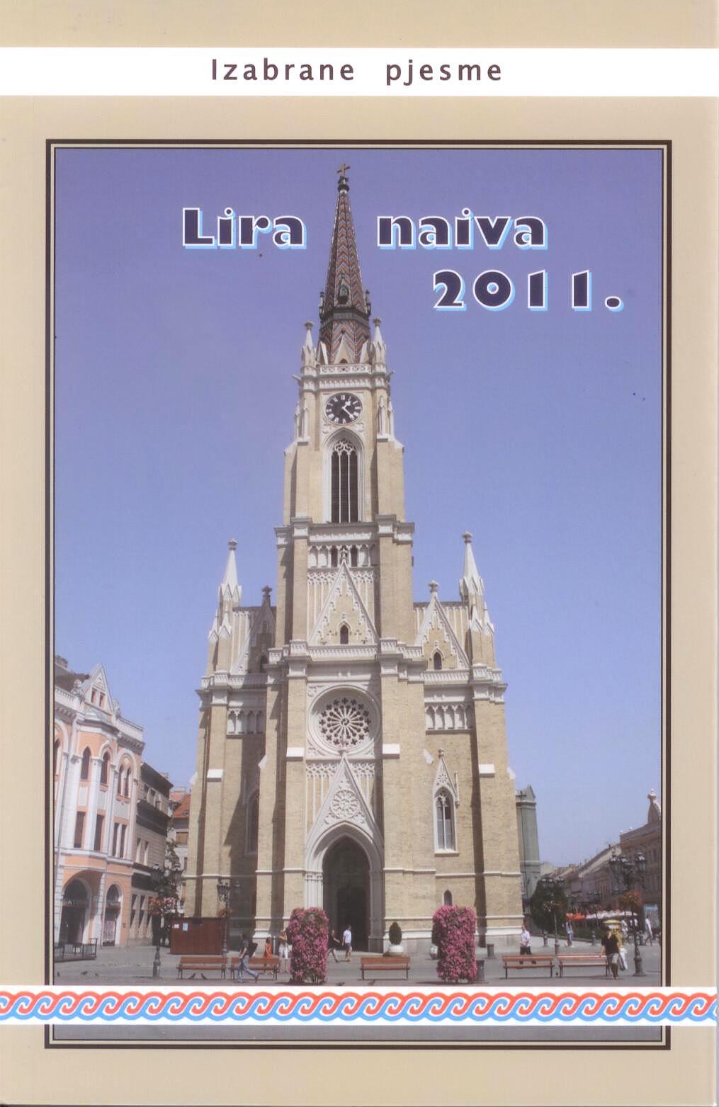 Lira naiva 2011