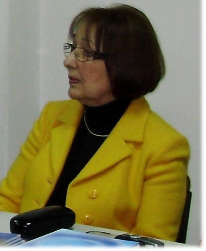 Ljubica Kolarić-Dumić