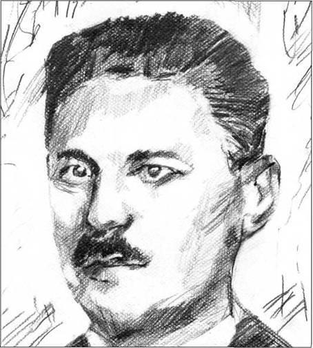 Matija Evetović