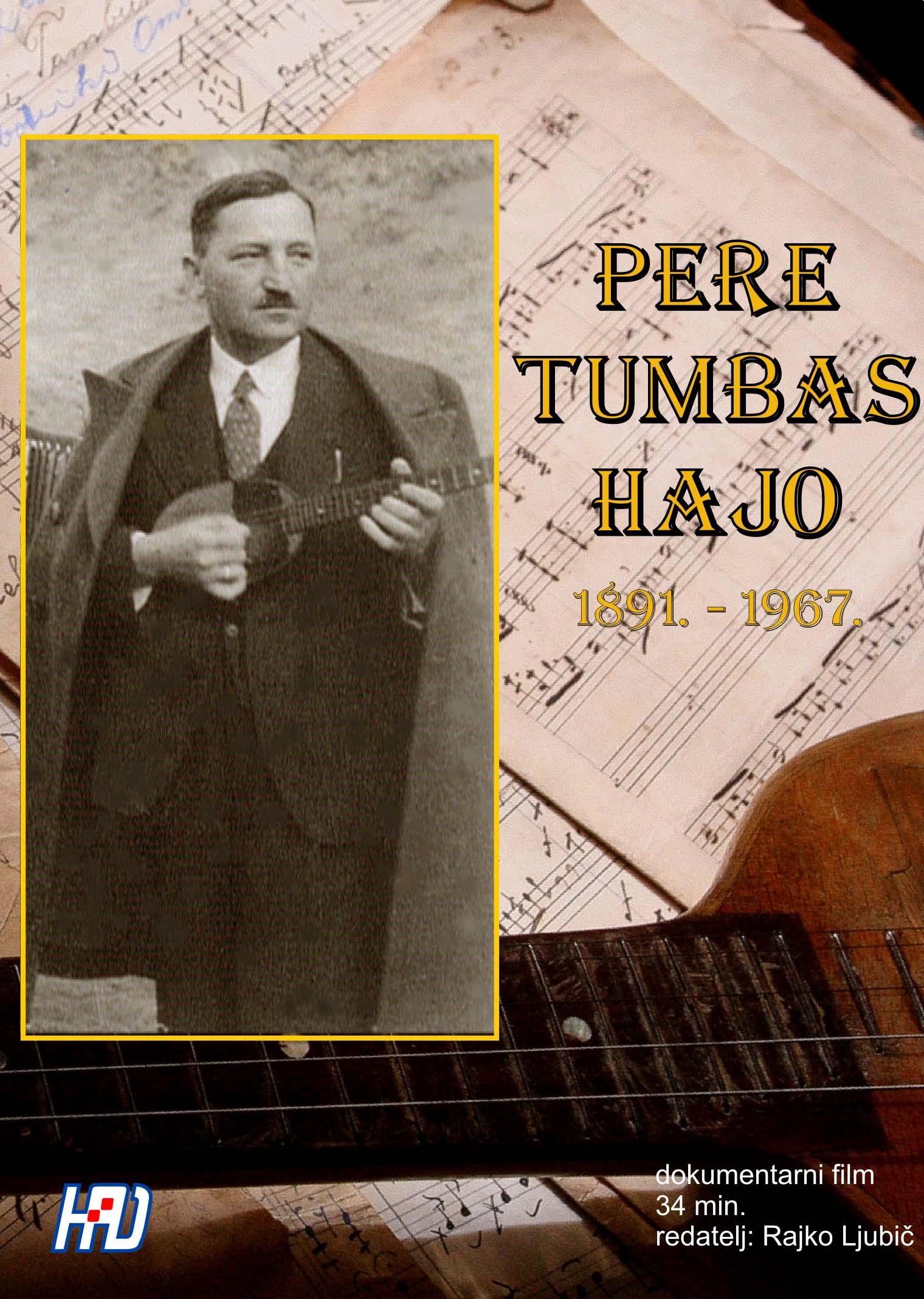 Pere_Tumbas_Hajo