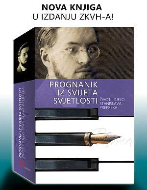 Zivot i djelo Stanislava Prepreka