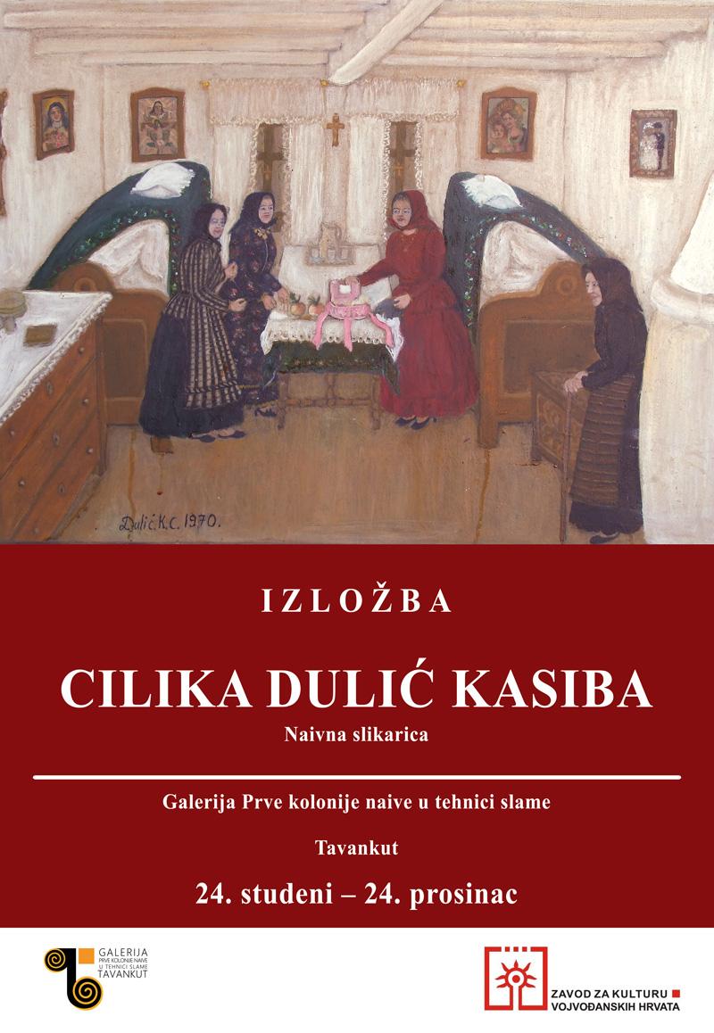 cilika-dulic-kasiba-izlozba-2012-plakat