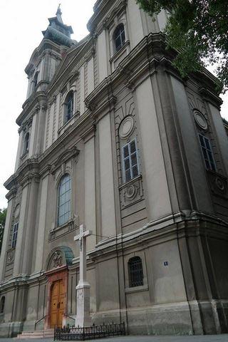 Crkva svete Tereze Avilske1