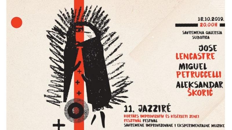 Jazzire 2019