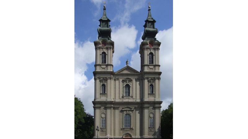 Obljetnica posvete i proštenje u subotičkoj katedrali