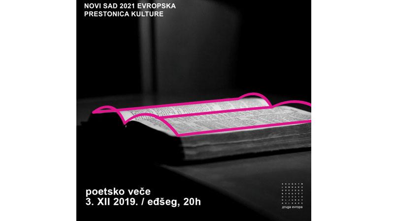 Koncert klasične glazbe i poretska večer Novi Sad 2021