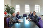 Susret predstavnika HNV-a i Ministarstva kulture RH