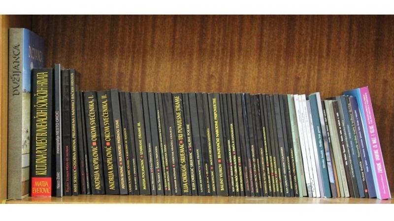 Upotpunjena slika o književnosti ovdašnjih Hrvata