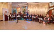 Snimanje Festivala bunjevački pisama u Subotici